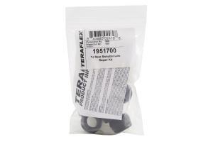 Teraflex Rear Sway Bar Link Repair Kit (Part Number: )
