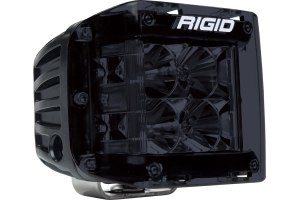 Rigid Industries D-SS Series Cover Smoke (Part Number: )