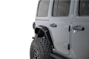 Addictive Desert Designs Stealth Fighter Rear Fenders - JL