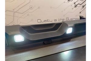 Oracle Rear Bumper LED Reverse Lights   - JL