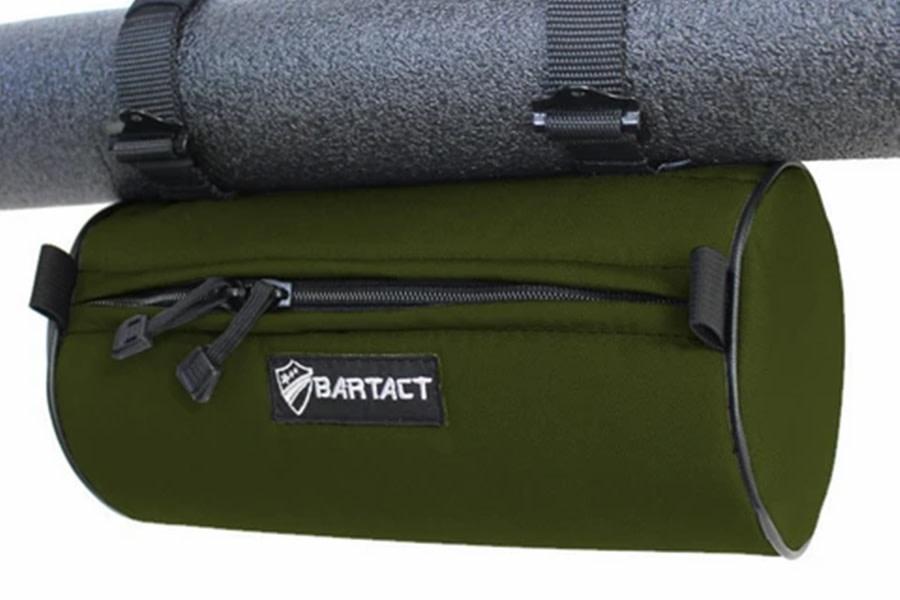 Bartact Roll Bar Barrel Bag - Medium, Olive Drab
