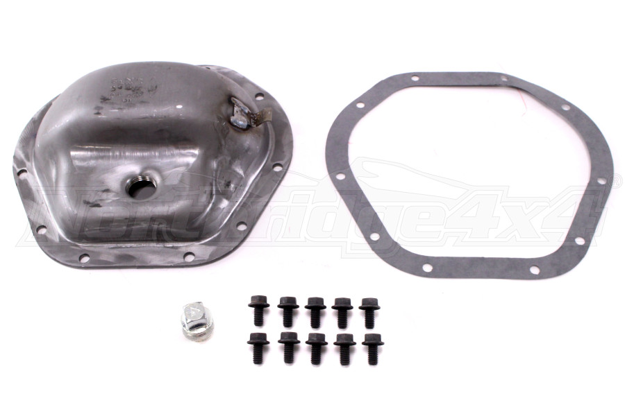 Dana Spicer 44 Steel Differential Cover (Part Number:707014X)