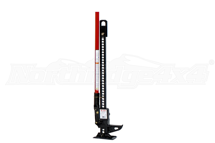 Hi-Lift 36in Cast/Steel Jack (Part Number:HL-364PC)