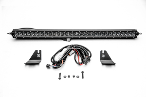 T-REX ZROADZ Hood Hinges Top LED Light Mount Kit  (Part Number: )