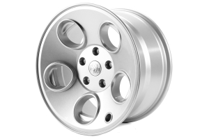 AEV Savegre Wheel Silver 17x8.5 ( Part Number: 20403002AA)