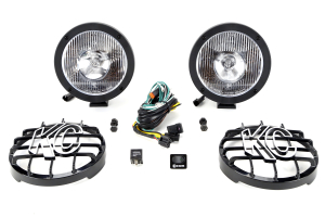 KC HiLiTES Pro Sport Driving Lights ( Part Number: KCL806)
