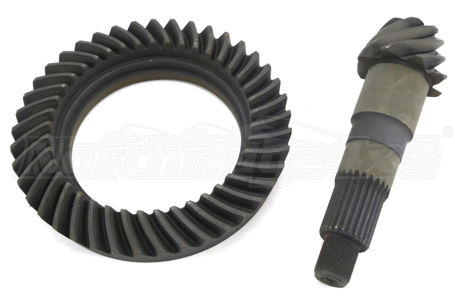 Dana 30 Front Gear Set 5.13 (Part Number:10010179)