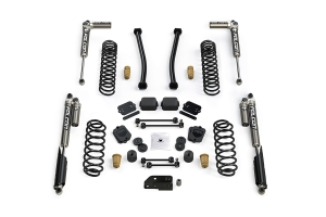 Teraflex 2.5in Sport ST2 Suspension System w/ Falcon 3.1 Shocks (Part Number: )