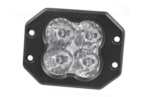 Diode Dynamics SS3 Sport Flush Mount LED Pod - White Driving