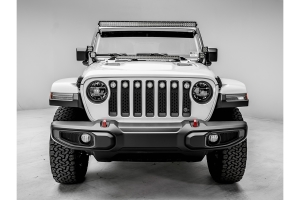 aFe Power Scorpion Insert Grille w/ LED Lights - JL