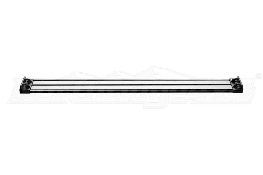 Teraflex Nebo Roof Rack Cargo Slat - Silver (Part Number:4722051)