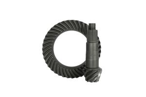 Yukon Dana 44 4.56 Front Ring and Pinion Set w/ D44 Upgrade  - JT/JL