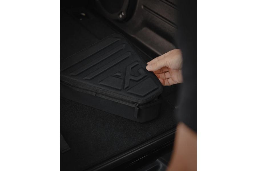 XG Cargo The Mini Gama Insert Pod - Right Side