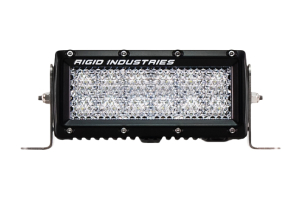 Rigid Industries E-Series LED Light Diffused 6in (Part Number: )