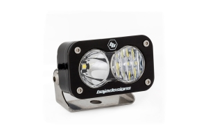 Baja Designs S2 Pro Driving/Combo LED Light