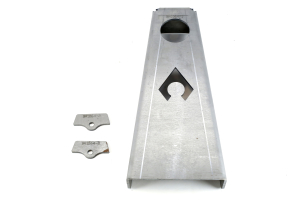 Artec Industries Shock Tower Armor w/o Cut Out Tall Version ( Part Number: BR1064)