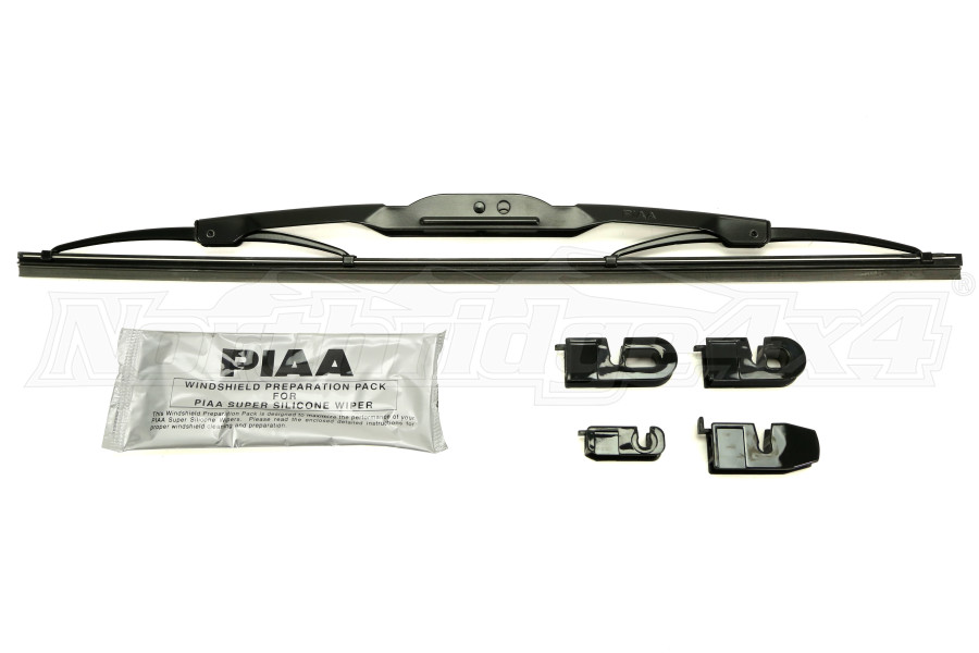 PIAA Super Silicone Wiper Blade 16in (Part Number:95040)