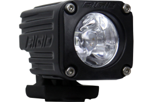 Rigid Industries Ignite Spot Surface Mount, Black (Part Number: )