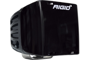 Rigid Industries D-SS Series Cover Black