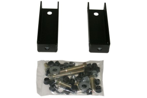 Tuffy Security Mounting Kit for Security Drawer