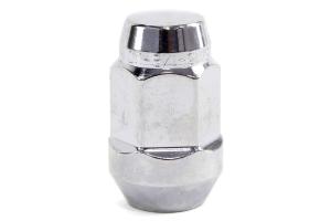 McGard Bulge Cone 23-Piece 1/2-20 Hex Lug Nut Set Chrome (Part Number: )
