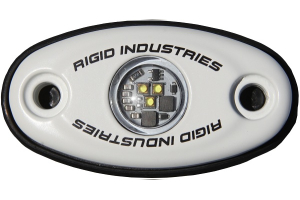 Rigid Industries A-Series Light Low Strength Amber