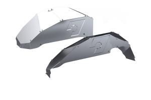 Artec Industries Rear Inner Fenders (Part Number: )