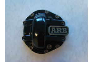 ARB Dana 44 Differential Cover Black - JK/LJ/TJ