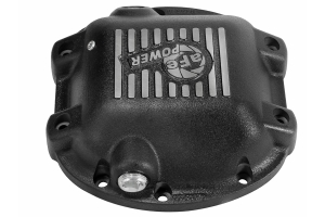 AFE Power Dana 30 Differential Cover - Black - JK/TJ/XJ