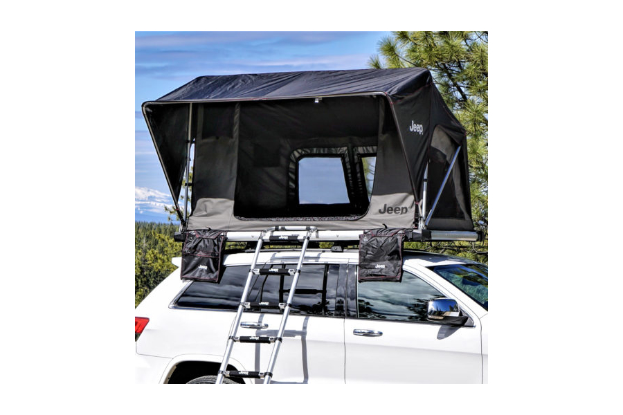 Freespirit Recreation Adventure Series Manual 49in Roof Top Tent  (Part Number:RTAM49302)