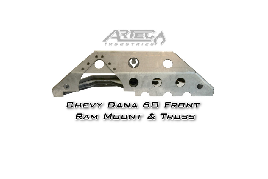 Artec Industries Dana 60 Hydro Ram Mount and Truss (Part Number:TR6010)