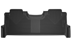 Husky Liners X-Act Contour Second Seat Floor Liner (Part Number: )
