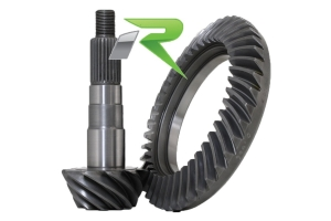 Revolution Gear Dana 30 4.56 Short Ring and Pinion Gear Set, Front  - TJ/LJ