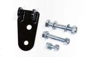 Steer Smarts Yeti XD Stabilizer Relocation Bracket - Axle Side - JT/JL