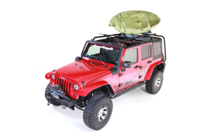 Rugged Ridge Roof Rack (Part Number: )