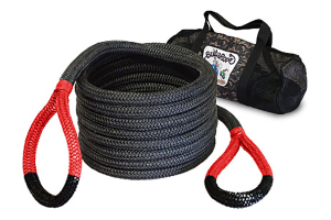Bubba Rope 28,600lb Red (Part Number: )