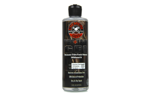 Chemical Guys Tire + Trim Gel Plastic And Rubber High-Gloss Restorer and Protectant - 16oz