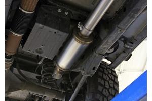 Flowmaster FlowFX Extreme Cat-Back Exhaust System  - JK 3.6L and 3.8L