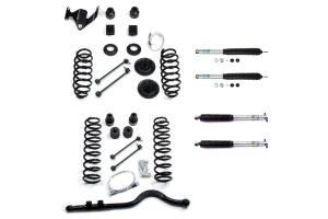 Teraflex 4in Lift Kit w/Bilstein Shocks ( Part Number: 1151400-BIL)