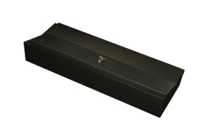 Tuffy Security Under Rear Seat Lockbox w/ Subwoofer (Part Number: )