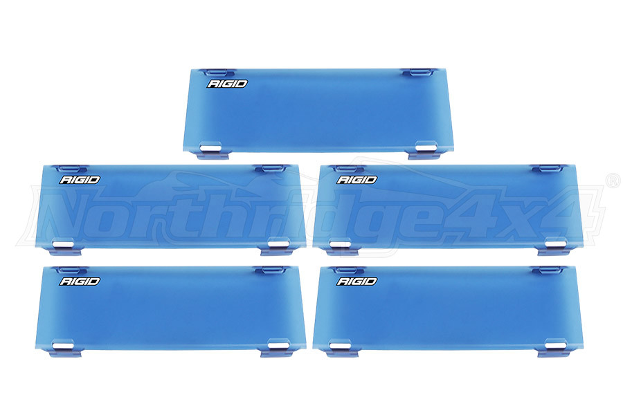 Rigid Industries RDS-Series 54in Cover, Blue (Part Number:105643)