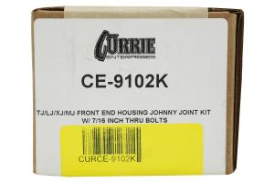 RockJock Front End Housing Johnny Joint Kit