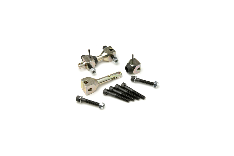 JKS Bar Pin Adapters (Part Number:9606)