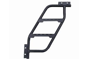 LOD Destroyer Series Roof Rack Side Ladder - Passenger Side - JL/JK
