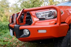 ARB TOYOTA TACOMA FRONT Bumper SUMMIT BAR  (Part Number: )