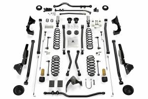 Teraflex Alpine RT6 Long Arm Lift Kit - JK 4dr
