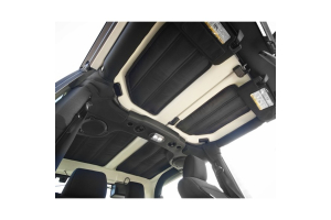Rugged Ridge Acoustic Sound Deadener Hardtop Kit  (Part Number: )