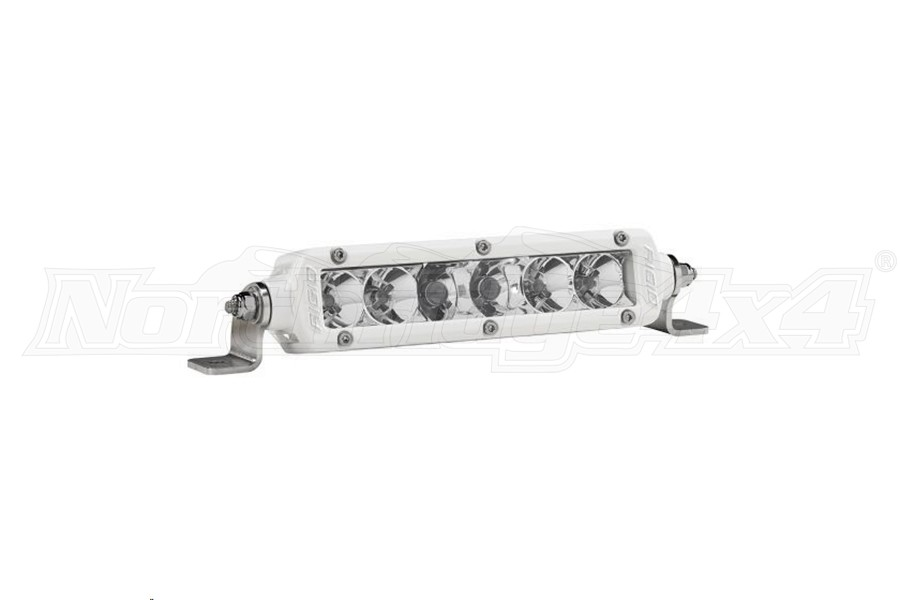 Rigid Industries SR-Series Pro Flood 6in (Part Number:306113)