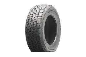 Milestar All Terrain Patagonia A/T R LT275/70R18 Tire