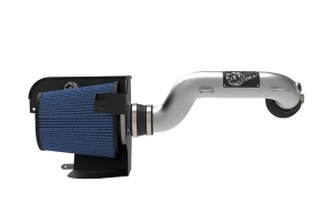 aFe Power Magnum FORCE Stage-2XP PRO DRY S Cold Air Intake System Brushed - JL 2.0L